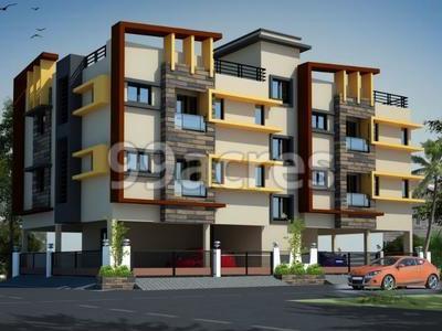 Shri Ragav Homes Shri Ragav Akshayam Apartments Perungalathur, Chennai South