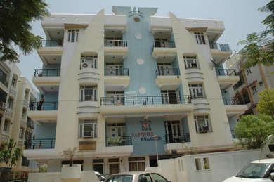 Shri Ram Constructions Shri Sapphire Anand Bani Park, Jaipur