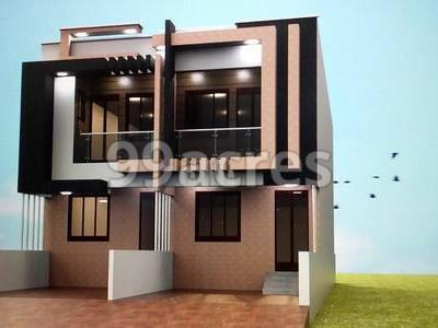 Shri Ratnam Group Shri Ratnam Villa Jagdamba Nagar, Jaipur