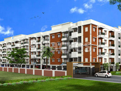 Shriline Properties Shriline Avanti Electronic City, Bangalore South