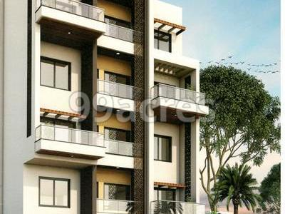 Shriniwasa Developers Shriniwasa Royal Paradise Pratap Nagar, Nagpur