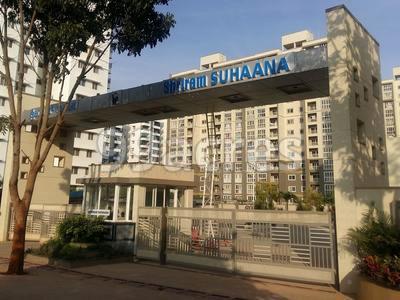 Shriram Properties Shriram Suhaana Yelahanka, Bangalore North