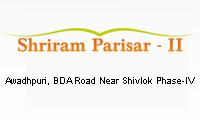 LOGO - Shriram Parisar 2