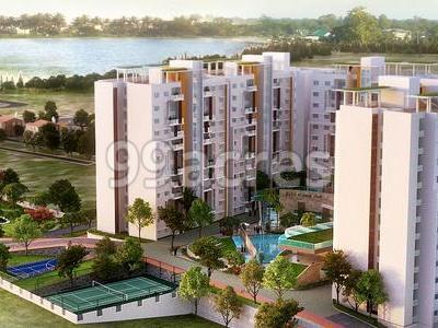 Shriram Properties Shriram Blue Whitefield, Bangalore East
