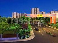 Cybercity And Shriram Properties Shriram Divine City Mangadu, Chennai West