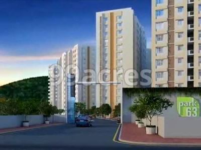 Shriram Properties Shriram Park 63 Perungalathur, Chennai South