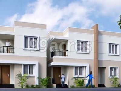 Shriram Properties Shriram Santrupthi Sriperumbudur, Chennai West