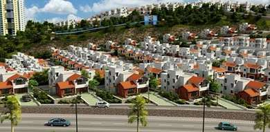 Shriram Properties Shriram Daffodils Serene Madhurawada, Vishakhapatnam