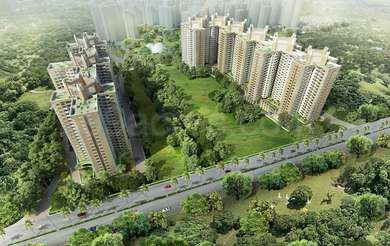 Shriram Properties Shriram Greenfield Old Madras Road, Bangalore East