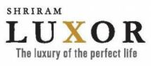 LOGO - Shriram Luxor