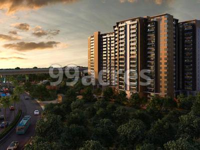 Shriram Properties Shriram Southern Crest JP Nagar, Bangalore South