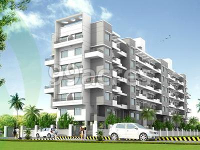 Shruti Buildcon Radhe Regal Residency Moshi, Pune