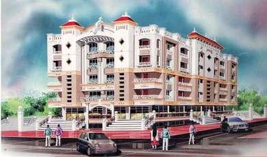 Shubh Group Udaipur Shubh Mangal Apartment Sobhagpura, Udaipur