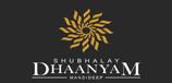 LOGO - Shubhalay Dhaanayam