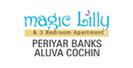 LOGO - Shwas Homes Magic Lilly