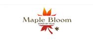 LOGO - Shwas Homes Maple Bloom