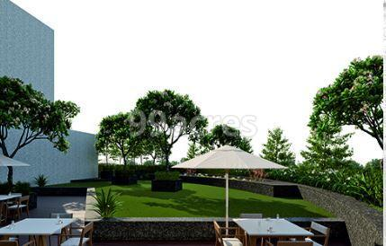Shyam North Plaza Garden