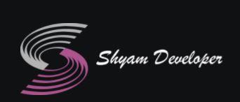 Shyam Developer