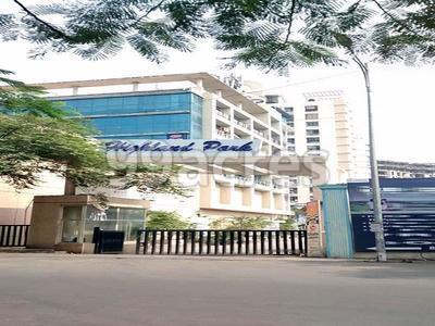 Siddhi Group and Mirah Group Highland Park Kailash Nagar, Mumbai Thane