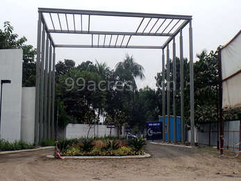 Siddha Group and Riya Projects Siddha Galaxia Rajarhat, Kolkata East