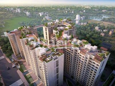 Siddha Group and Riya Projects Siddha Suburbia Baruipur, Kolkata South