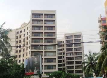 Siddha Group Siddha Xanadu Condominium Rajarhat, Kolkata East