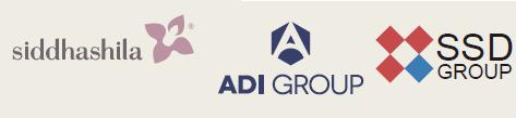 Siddhashila and Adi Group and SSD Group