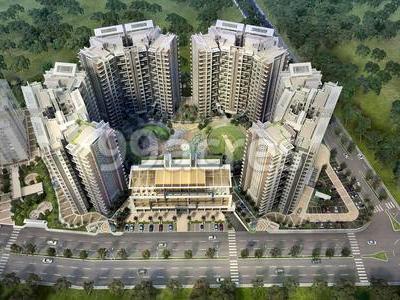 Siddhashila Group Builders Siddhashila Eela Punawale, Pune