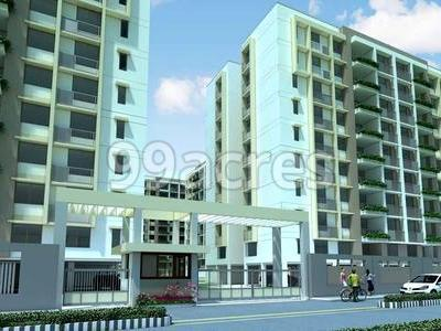 Siddhi Developers Siddhi Aarohi Crest South Bopal, SG Highway & Surroundings