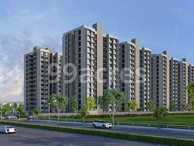 Siddhi Developers Siddhi Aarohi Elysium South Bopal, SG Highway & Surroundings