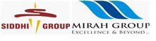 Siddhi Group and Mirah Group