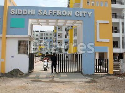 Siddhi Group Bhopal Siddhi Saffron City Kolar Road, Bhopal