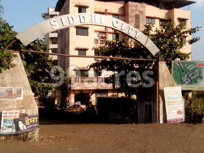 Siddhitech Group Siddhi City Badlapur (East), Mumbai Beyond Thane