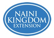 LOGO - Earthcon Naini Kingdom Extension