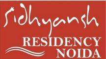LOGO - Sidhyansh Residency