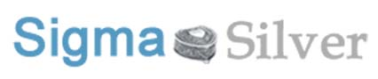 LOGO - S K Sigma Silver
