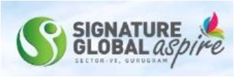 LOGO - Signature Global Aspire