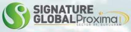 LOGO - Signature Global Proxima