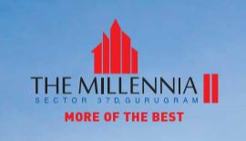 LOGO - Signature Global The Millennia 2