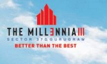 LOGO - Signature Global the Millennia 3