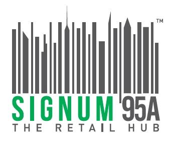 Signature Signum 95A Gurgaon