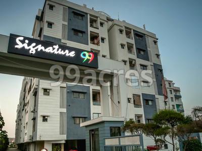 Signature Builders Signature 99 Kolar Road, Bhopal