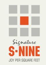 LOGO - Signature S Nine