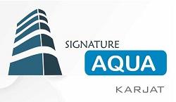 LOGO - Signature Aqua