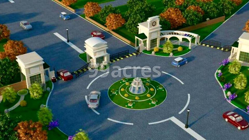 SID Swastik Green Park in Sultanpur Road, Lucknow