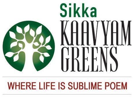 LOGO - Sikka Kaavyam Greens