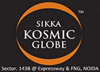 LOGO - SIkka Kosmic Globe