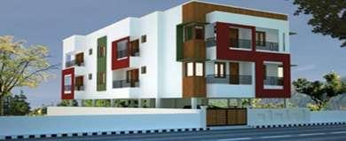 Bhagya Enclave S Kolathur, Chennai South