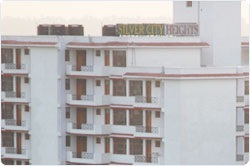 Silver City Heights in Zirakpur, Chandigarh