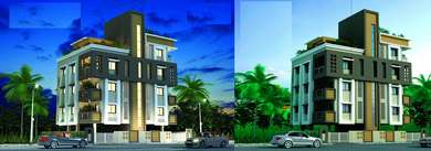 Silver City Mega Structure Silver City Dream Serene Shivaji Nagar, Nagpur